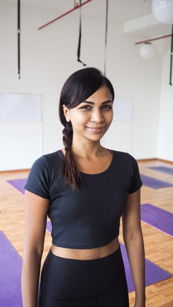 Yoga with Serene-14