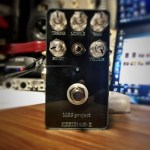 DA-AB BOX KIKKUN Booster EQ