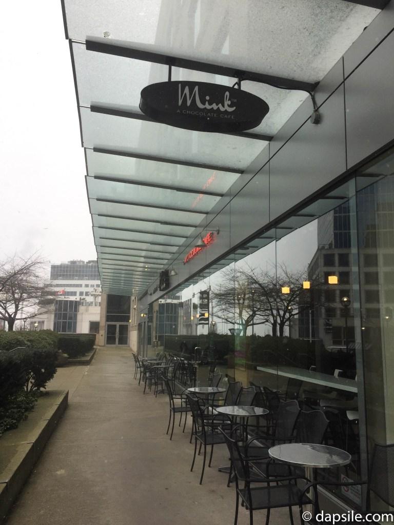 Mink Chocolates Vancouver Location