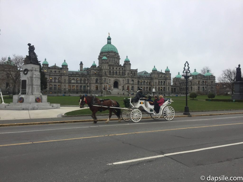 Things to do in Victoria Parliament Building