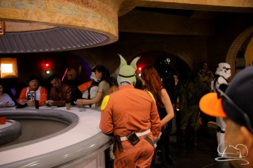 Star Wars Celebration Anaheim 2015 Day Four-17