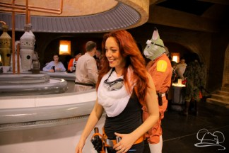 Star Wars Celebration Anaheim 2015 Day Four-24