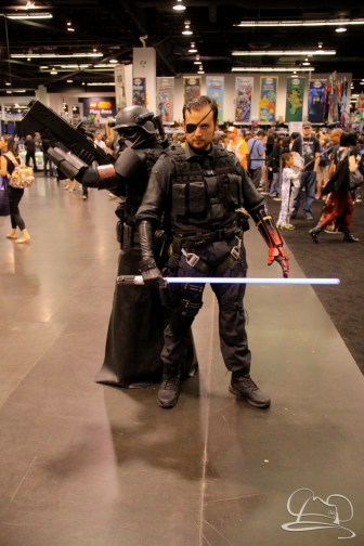 Star Wars Celebration Anaheim 2015 Day Four-28