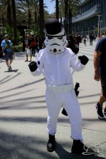 Star Wars Celebration Anaheim 2015 Day Four-4