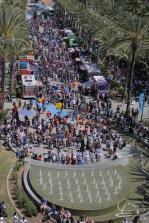 Star Wars Celebration Anaheim 2015 Day Three-14