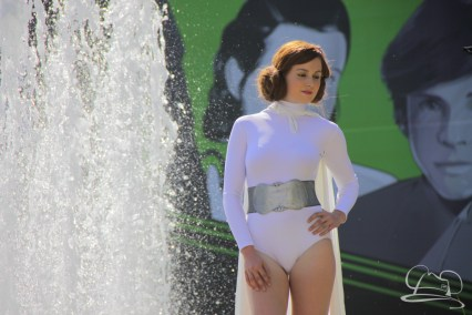 Star Wars Celebration Anaheim 2015 Day Three-18