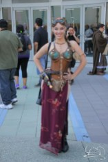 Star Wars Celebration Anaheim 2015 Day Three-20