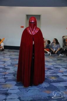 Star Wars Celebration Anaheim 2015 Day Three-22