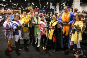 Star Wars Celebration Anaheim 2015 Day Three-24