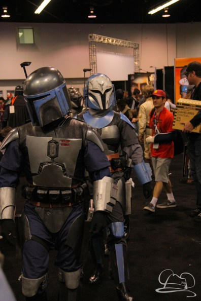 Star Wars Celebration Anaheim 2015 Day Three-27