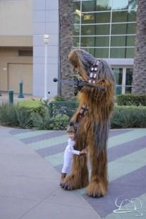 Star Wars Celebration Anaheim 2015 Day Three-39