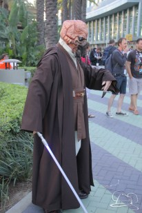 Star Wars Celebration Anaheim 2015 Day Three-41