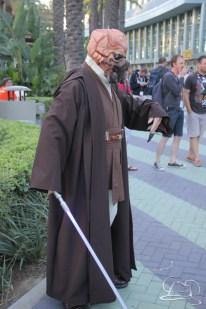 Star Wars Celebration Anaheim 2015 Day Three-41