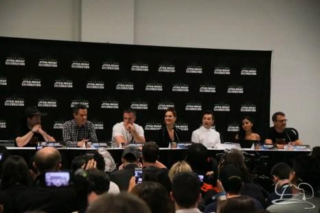 Star Wars Celebration Anaheim 2015 Day Three-9