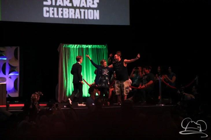 Star Wars Celebration Anaheim 2015 Day Two-106