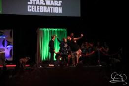 Star Wars Celebration Anaheim 2015 Day Two-107