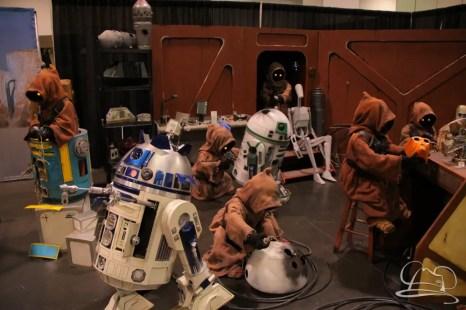 Star Wars Celebration Anaheim 2015 Day Two-115