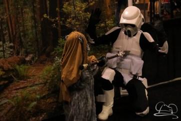Star Wars Celebration Anaheim 2015 Day Two-119