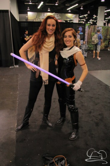 Star Wars Celebration Anaheim 2015 Day Two-126