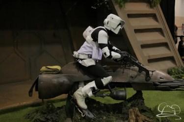 Star Wars Celebration Anaheim 2015 Day Two-127