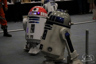 Star Wars Celebration Anaheim 2015 Day Two-130