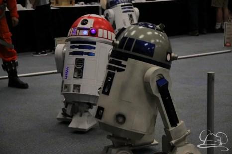 Star Wars Celebration Anaheim 2015 Day Two-130