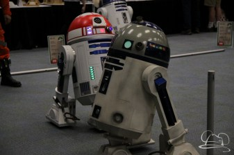 Star Wars Celebration Anaheim 2015 Day Two-131