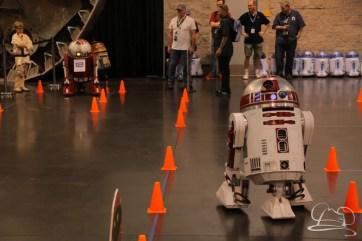 Star Wars Celebration Anaheim 2015 Day Two-149