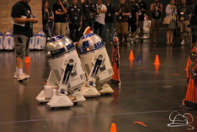 Star Wars Celebration Anaheim 2015 Day Two-158