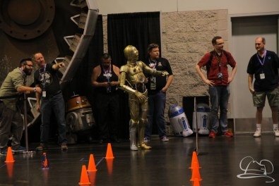Star Wars Celebration Anaheim 2015 Day Two-166
