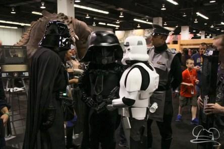 Star Wars Celebration Anaheim 2015 Day Two-17