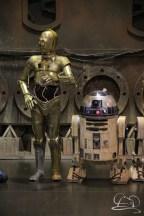 Star Wars Celebration Anaheim 2015 Day Two-170
