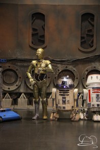 Star Wars Celebration Anaheim 2015 Day Two-171