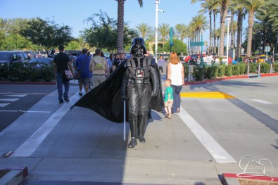 Star Wars Celebration Anaheim 2015 Day Two-185