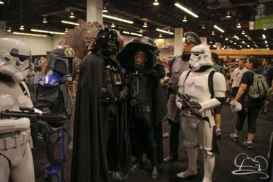Star Wars Celebration Anaheim 2015 Day Two-22