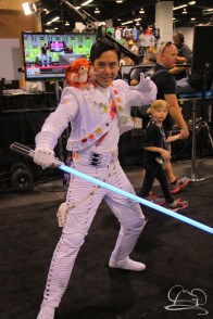 Star Wars Celebration Anaheim 2015 Day Two-28