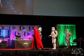Star Wars Celebration Anaheim 2015 Day Two-38