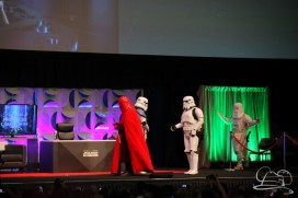 Star Wars Celebration Anaheim 2015 Day Two-38