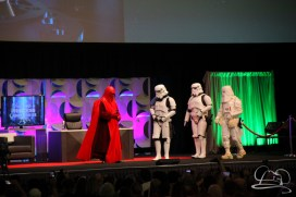 Star Wars Celebration Anaheim 2015 Day Two-39