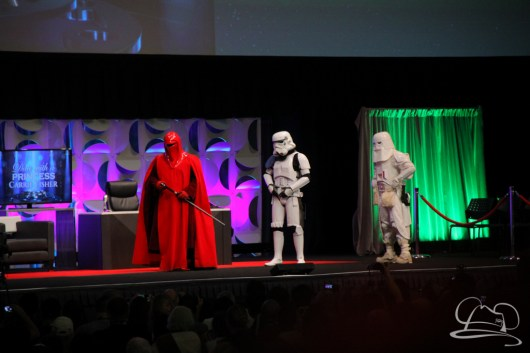 Star Wars Celebration Anaheim 2015 Day Two-40