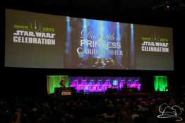 Star Wars Celebration Anaheim 2015 Day Two-41