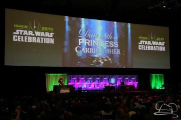Star Wars Celebration Anaheim 2015 Day Two-41