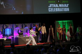 Star Wars Celebration Anaheim 2015 Day Two-44
