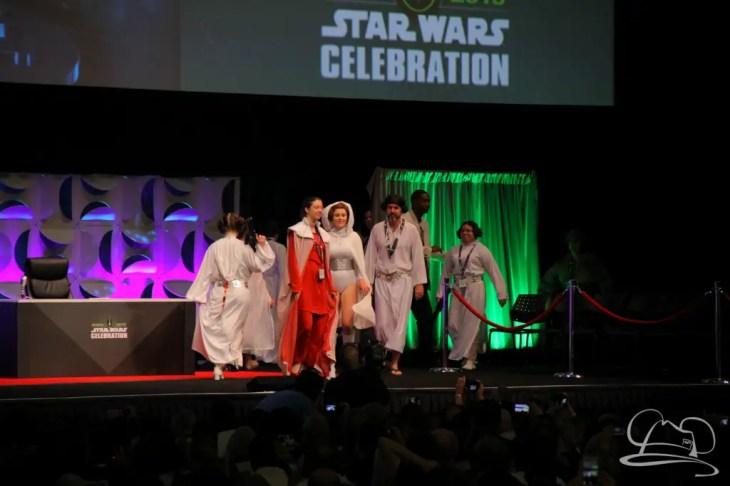 Star Wars Celebration Anaheim 2015 Day Two-48