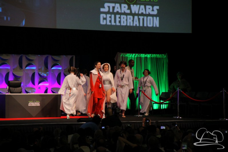 Star Wars Celebration Anaheim 2015 Day Two-48
