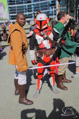Star Wars Celebration Anaheim 2015 Day Two-5