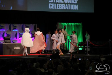 Star Wars Celebration Anaheim 2015 Day Two-50