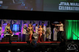 Star Wars Celebration Anaheim 2015 Day Two-55