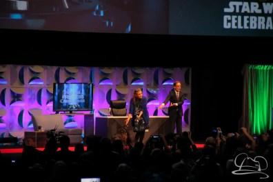 Star Wars Celebration Anaheim 2015 Day Two-71