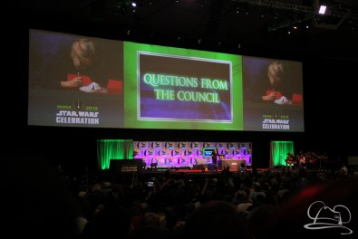 Star Wars Celebration Anaheim 2015 Day Two-88